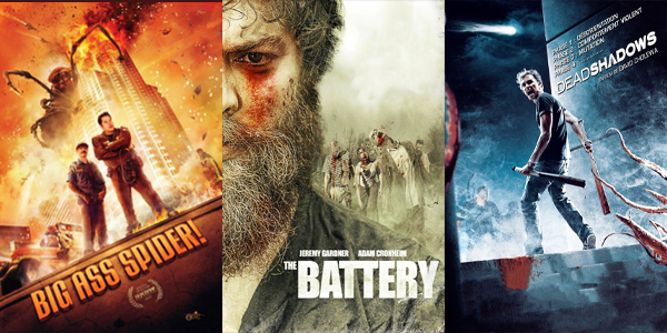 Feature Film Posters